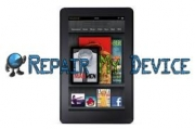 Repair Amazon Kindle Fire devices